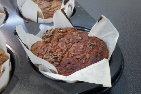 1 muffin